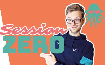 Der WICHTIGSTE Tipp für Pen & Paper Neulinge: Mach eine Session Zero!