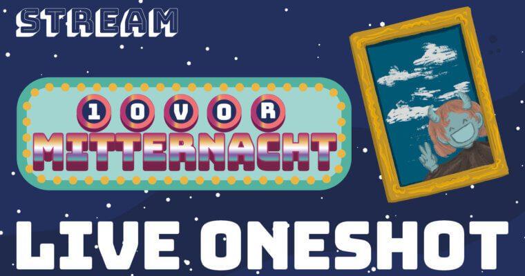 Live OneShot: Ein D&D Casino Heist der Extraklasse!